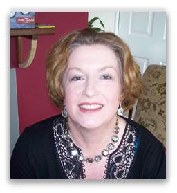 Janine Maidwell