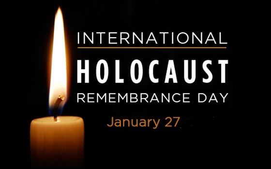 Image result for holocaust day
