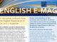 New English e-Mag