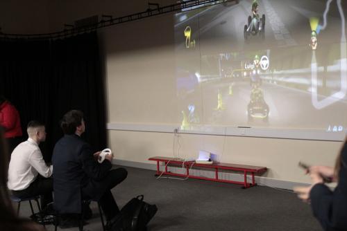 CiN Mario 1